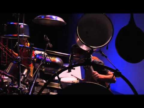 Electric Junkyard Gamelan-I, Frank Sinatra_1_20_11