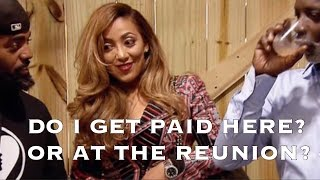 Side Dishes & Side Pieces | Real Housewives of Atlanta S9 Ep19 RECAP