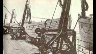 """""""Титаник"""" Натуральные видеокадры и фото""""Titanic"""""""