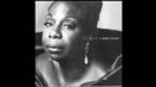 Nina Simone Summertime