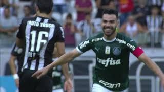 Melhores Momentos: Atletico-MG 0 X 2 Palmeiras
