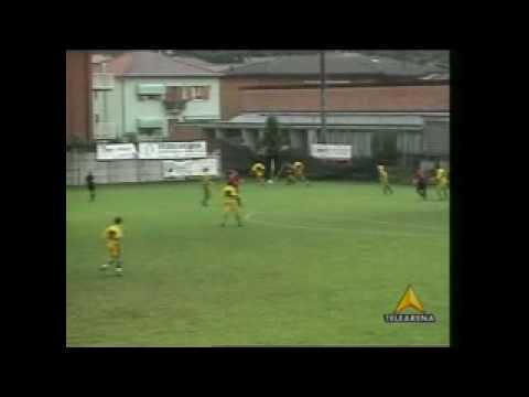 immagine di anteprima del video: PORTO LEGNAGO-CALDIERO TERME 0-0