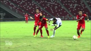 Faysal Shayesteh 2015 Goals & Skills