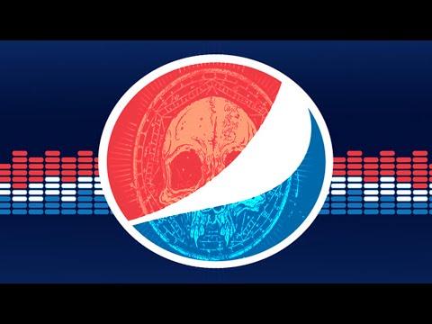 El Mensaje Subliminal De Pepsi