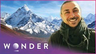 Surviving In The Himalayan Mountains   Beyond Human Boundaries S1 EP6   Wonder