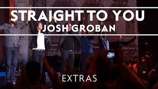 Josh Groban - Opening Night Of The Straight To You Tour (#8) [Straight To You Tour]