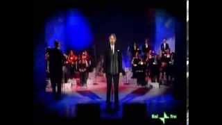 Andrea Bocelli   E vui durmiti ancora live)