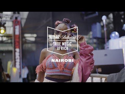 Boiler Room x Ballantine's | True Music Africa | Nairobi: The New Narrative
