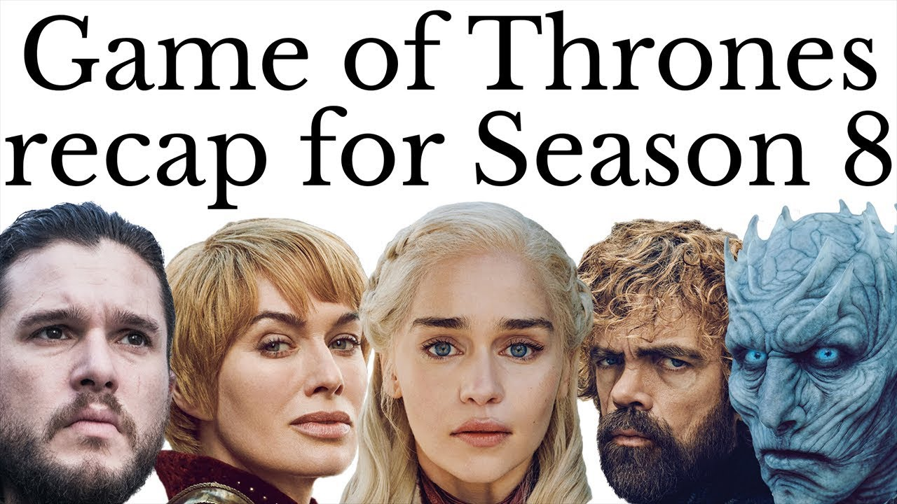 Game of Thrones recap for Season 8 – everything you need to know Screenshot Download