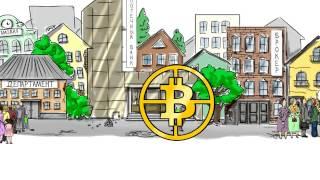 Вся суть о BitCoin за 4 минуты !