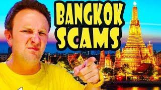 11 Worst Tourist Scams In Bangkok Thailand