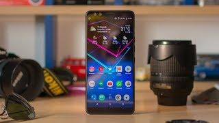 HTC U12+ | Recenzija!
