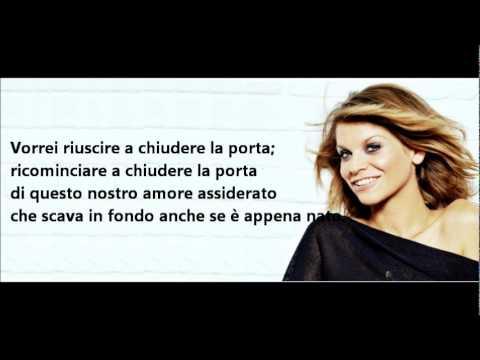 Ti Aspetto Alessandra Amoroso Last Fm