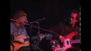 Vic Chesnutt 2003-12-13 40 Watt Club