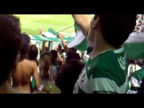 """""""LA KOMUN LA BANDA DEL SANTOS:. Santos vs Toronto"""" Barra: La Komún • Club: Santos Laguna"""