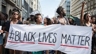 Gambar cover A History of the Black Lives Matter Movement