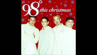 98 Degrees - God rest ye gentlemen