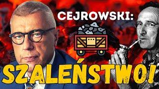 SDZ81/1 Cejrowski o węglu i Giertychu 2020/10/19 Radio WNET