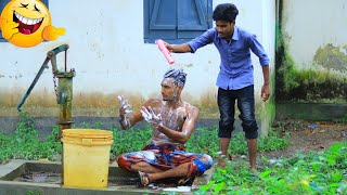 SHAMPOO PRANK PART 21 | Hapta Fun