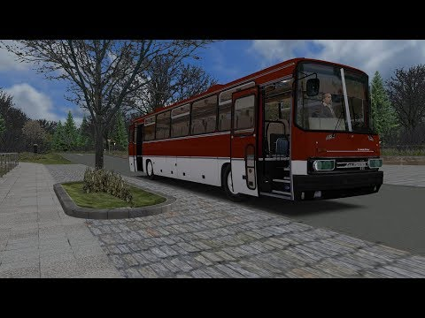 NEW DLC!! - Coachbus 250 :: OMSI 2 General Discussions