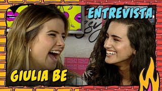 Day Entrevista A Cantora Giulia Be | Oh Happy Day | LollaBR 2019 | Multishow