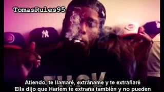 A$AP Rocky - Houston Old Head Subtitulado Al Español (Con Explicaciones)