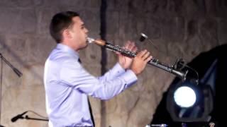 The Sound of Klezmer - Wedding medley     צלילי הכליזמר - מחרוזת חתונות