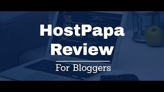 Hostpapa Review 2021: Is Hostpapa Any Good Or Not? Watch This First!