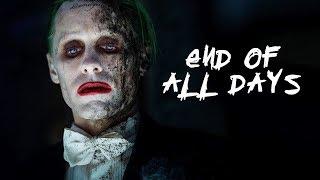 "The Joker | ""... destruction is his game""."