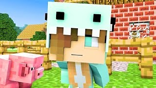 Psycho Girl Sister 1-2 Complete Minecraft Music Video Series  Minecraft Songs & Minecraft Animation