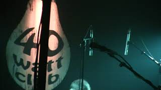 First Air of Autumn :: Drive By Truckers @ The 40 Watt 2-17-18