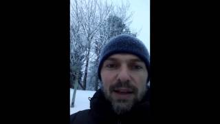Алматы. Лесная Сказка. 7 января 2017. Супер Троллей. Ой-Карагай.
