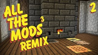 All The Mods 3 Vs Remix