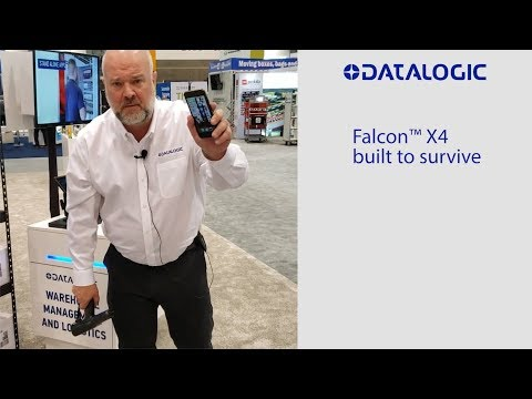 Datalogic | PowerScan™, Falcon™ X4 and Rhino II™ features