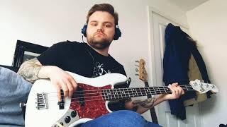 Borderline   Tame Impala (Bass Cover)