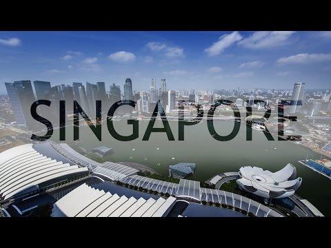 Un Día en Singapur