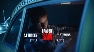 Baauer X AJ Tracey X Jae Stephens   3AM  (Official Video)