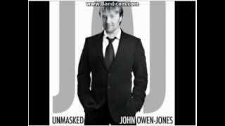 John Owen-Jones: Unmasked;Bring Him Home