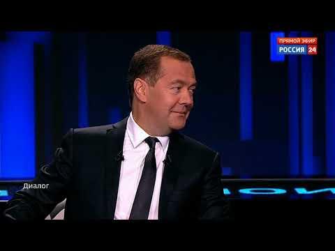 Медведев о 8-часовом рабочем дне