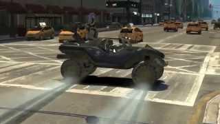 Подборка лучших модов GTA 4