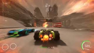 VideoImage2 GRIP: Combat Racing