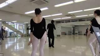 【アーカイブ】2021年度バレエ試験振付のサムネイル