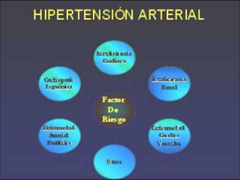 Peróxido de hidrógeno a partir de una revisión de la hipertensión