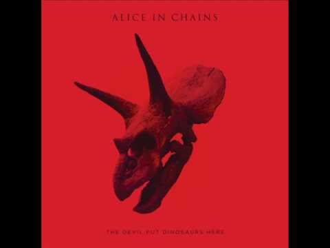 Alice In Chains - Low Ceiling