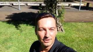 preview picture of video 'Solowheel à Saint-Denis de La Réunion avec Debosselage.re en mai 2013'