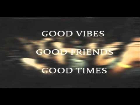 Huffy - Good Vibes (Single mix) HD