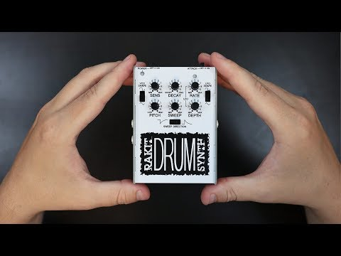 this is a wicked drum synth