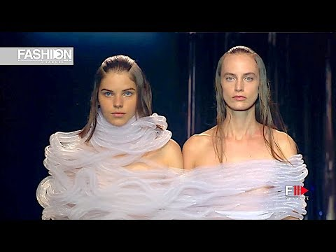 ZAP_BUJ Highlights MBFW Spring Summer 2019 Madrid - Fashion Channel
