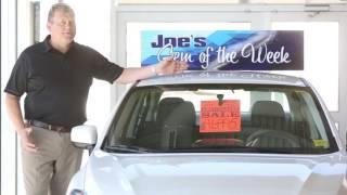 Joes Gem 2012 Impreza - Subaru of Lethbridge
