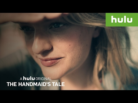 Hulu Commercial for Super Bowl LI 2017, and The Handmaid's Tale (2017) (Television Commercial)